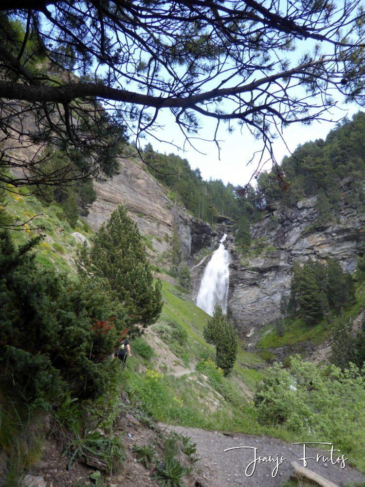 P1330671 - Empezamos verano cascadas y setas
