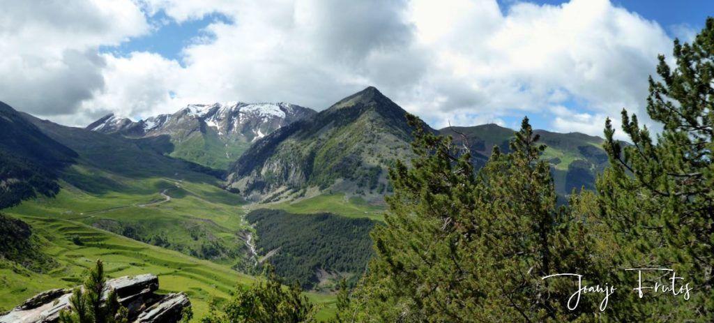 Panorama 1 1024x463 - Cerler Junio nevado con normalidad