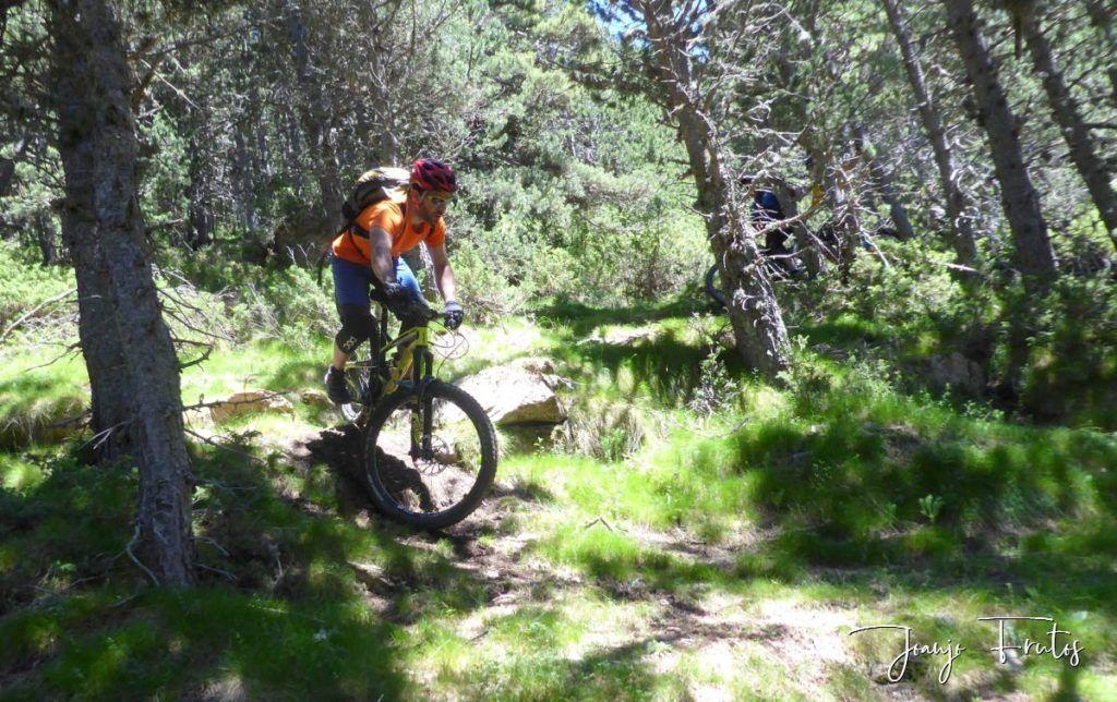 P1330774 1024x644 - Estibafreda pedaleando con vistas.