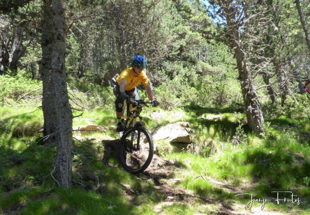 P1330779 1024x713 - Estibafreda pedaleando con vistas.