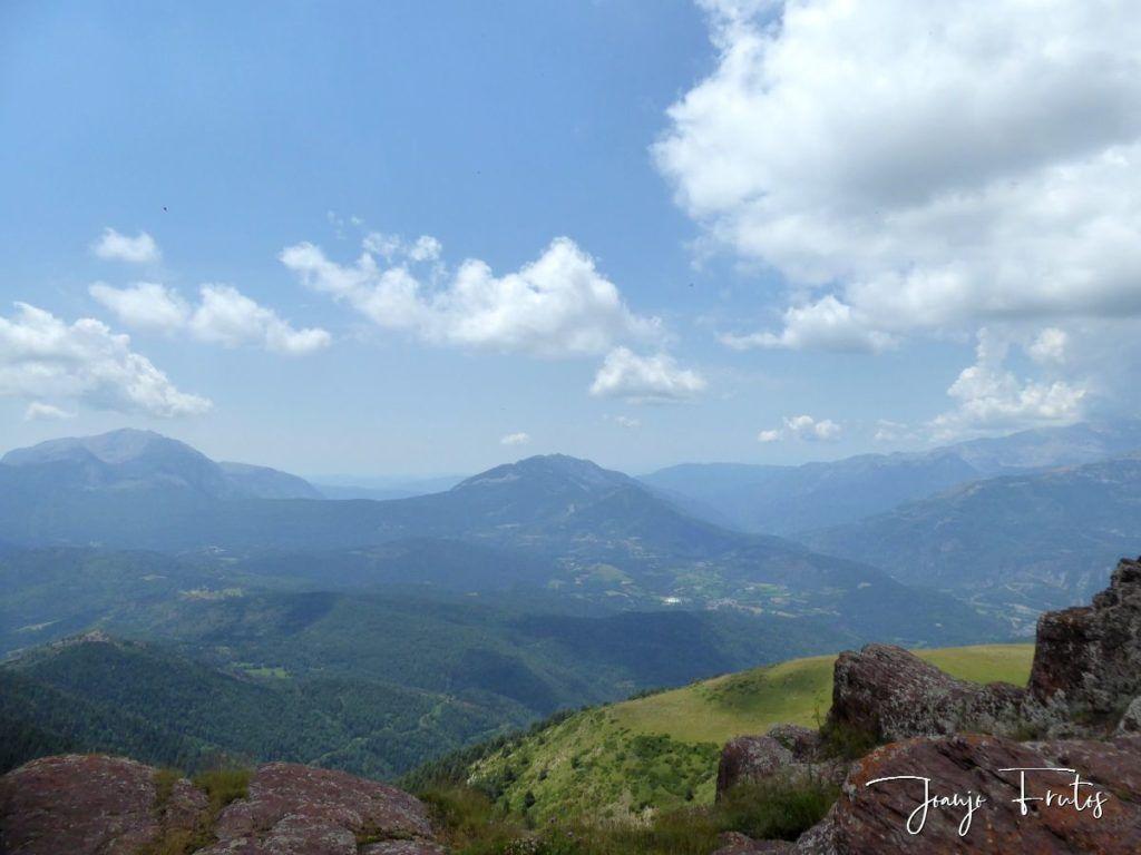 P1330879 1024x768 - Enduro en senderos Valle de  Benasque