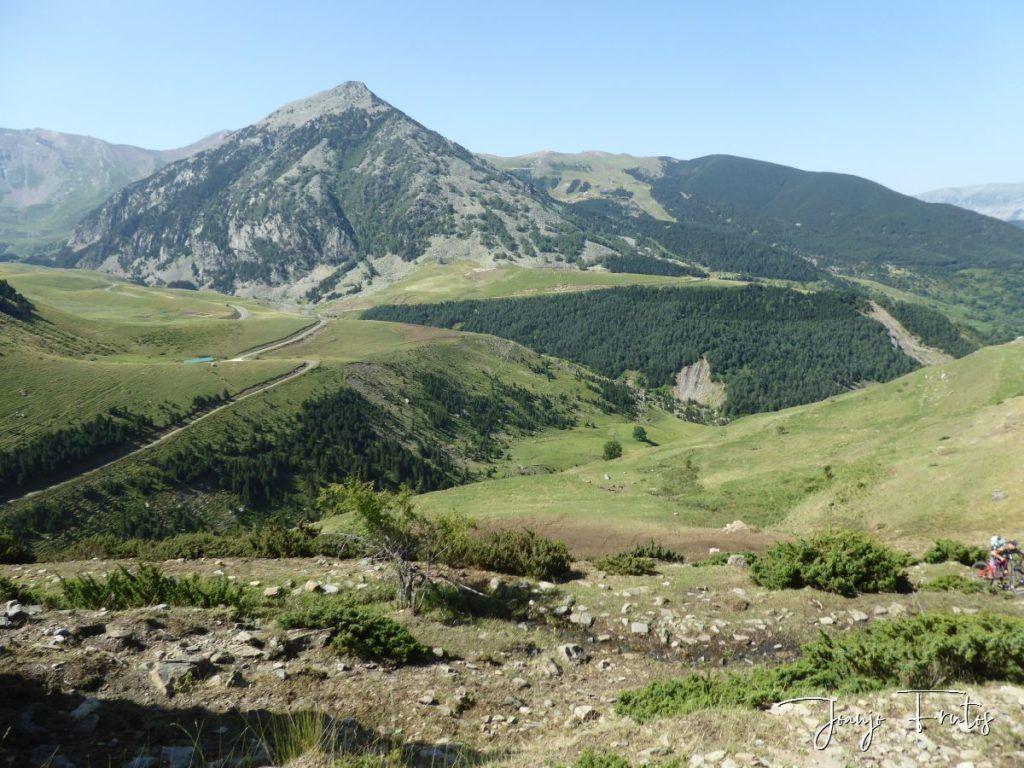 P1330892 1024x768 - Enduro en senderos Valle de  Benasque