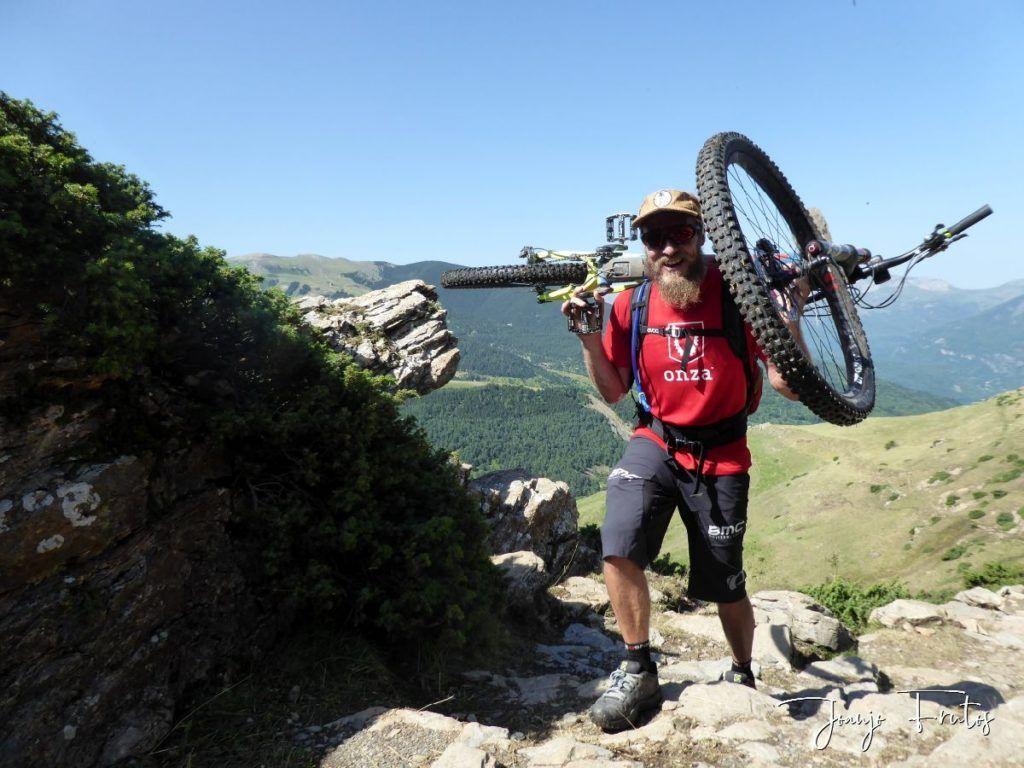 P1330896 1024x768 - Enduro en senderos Valle de  Benasque