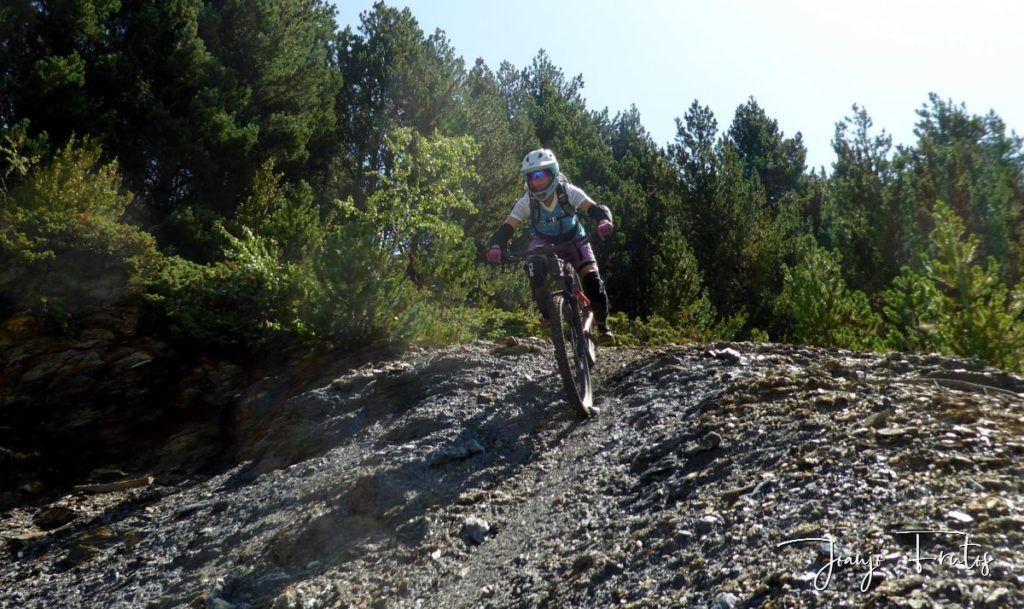 P1330918 1024x609 - Enduro en senderos Valle de  Benasque