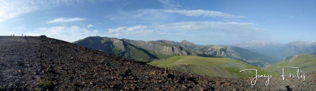 Panorama 1 3 1024x297 - Despertares en Estibafreda-Cerler