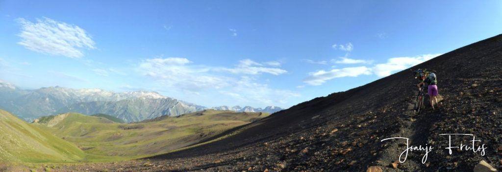 Panorama 2 1 1024x352 - Despertares en Estibafreda-Cerler