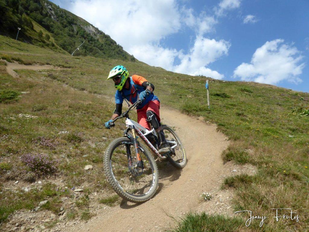 P1340172 1024x768 - BikePark de Saint Lary.