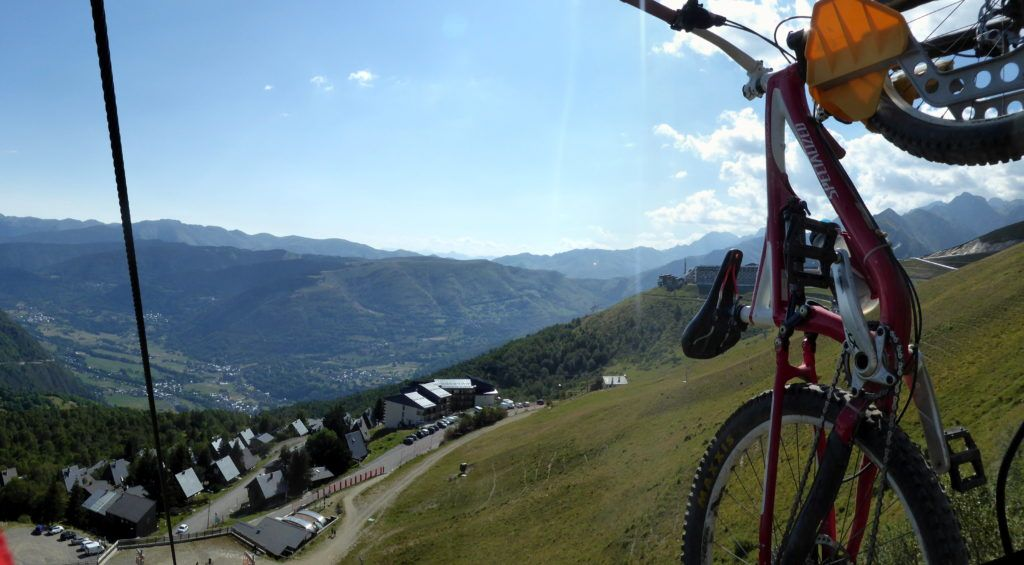 Panorama 1 1024x565 - BikePark de Saint Lary.