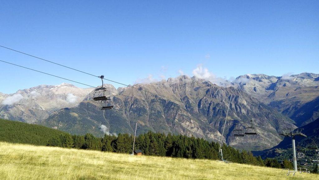 IMG 20200920 102637 1024x577 - Paseando por Cerler Estación de Esquí.
