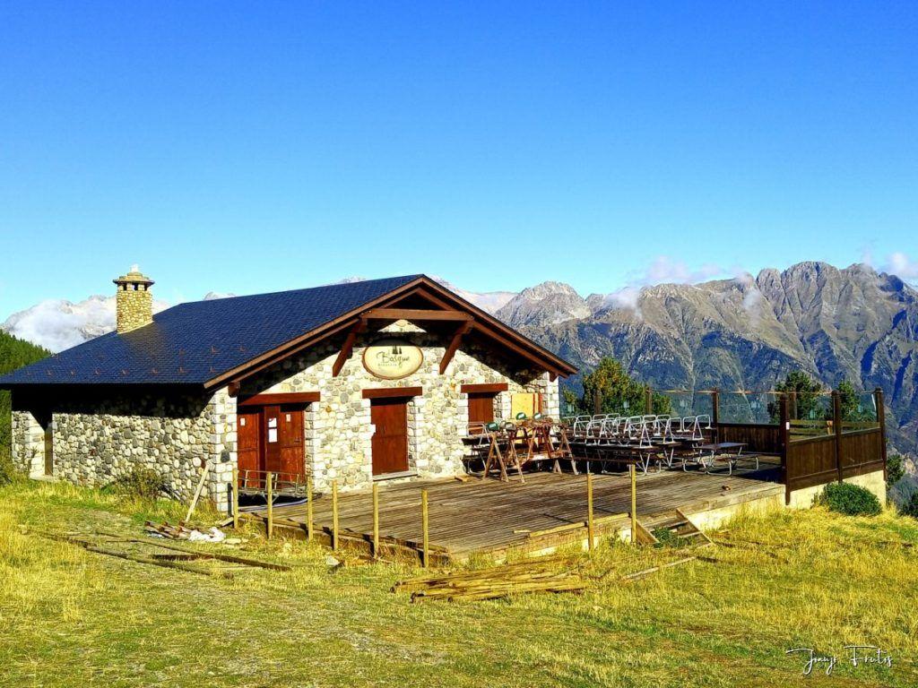 IMG 20200920 103123 1024x768 - Paseando por Cerler Estación de Esquí.
