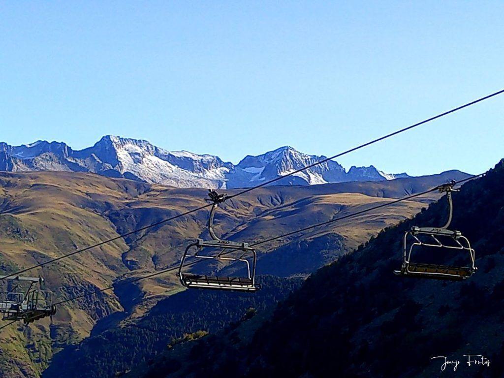 IMG 20200920 103135 1024x768 - Paseando por Cerler Estación de Esquí.