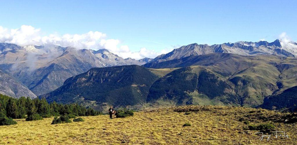 IMG 20200920 112158 1024x500 - Paseando por Cerler Estación de Esquí.