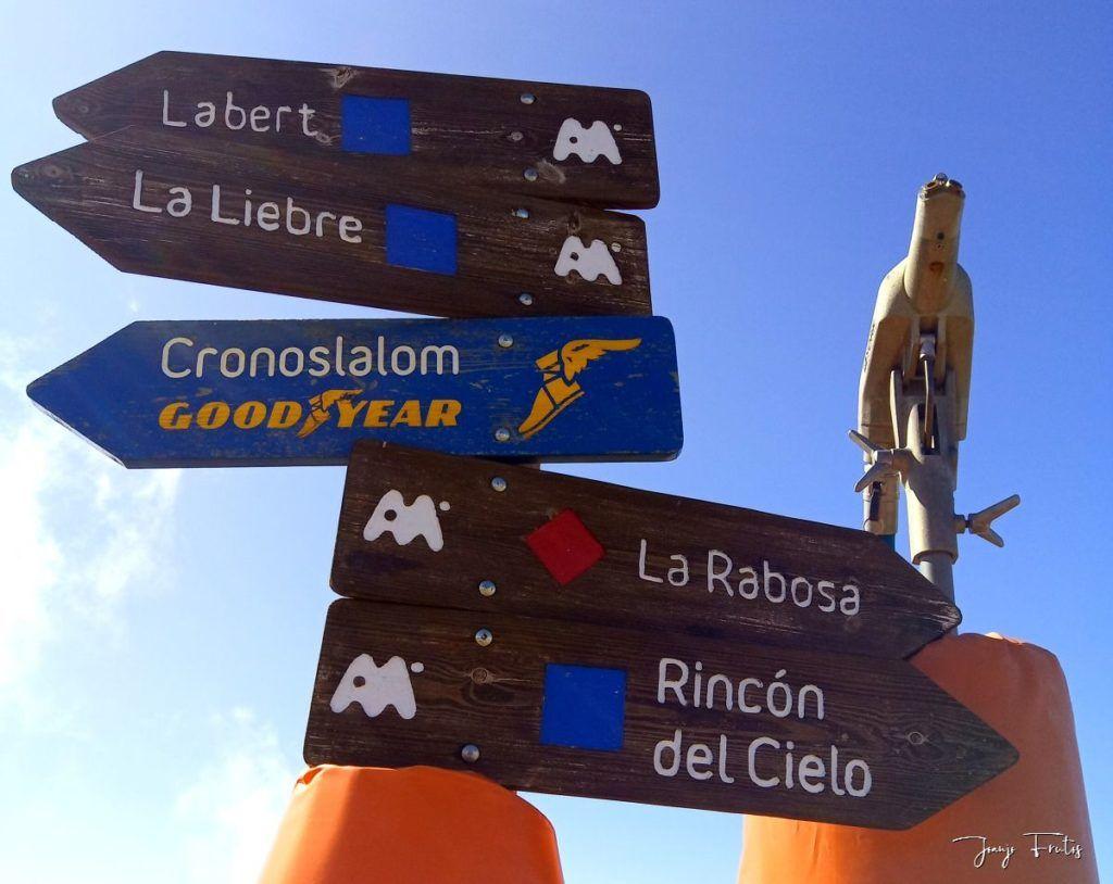IMG 20200920 115104 1024x814 - Paseando por Cerler Estación de Esquí.
