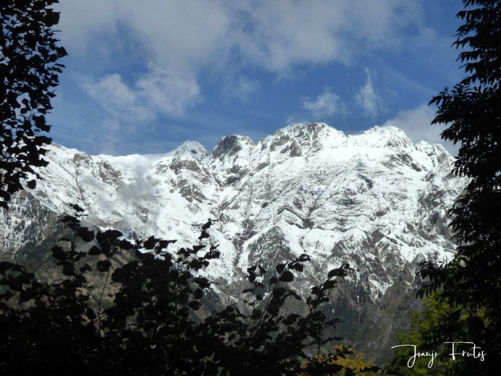 P1350124 1024x768 - La nieve se fundirá pero Cerler tiene estas vistas.