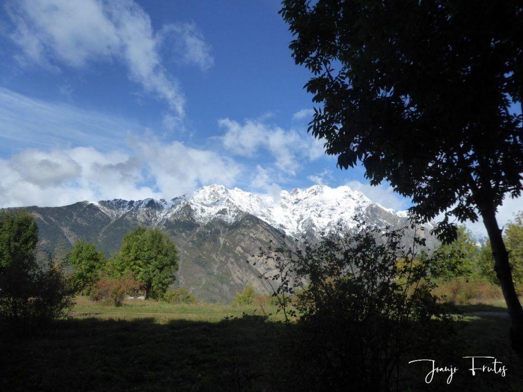 P1350129 1024x768 - La nieve se fundirá pero Cerler tiene estas vistas.
