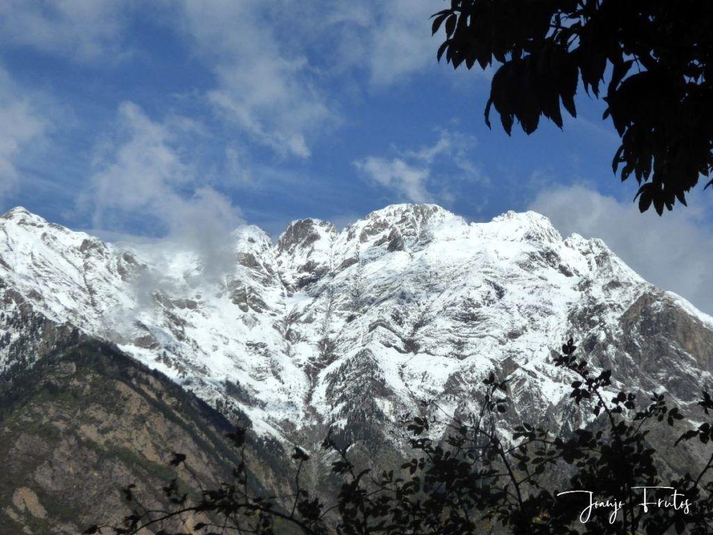 P1350130 1024x768 - La nieve se fundirá pero Cerler tiene estas vistas.