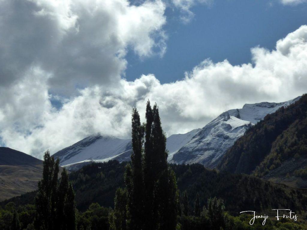 P1350131 1024x768 - La nieve se fundirá pero Cerler tiene estas vistas.