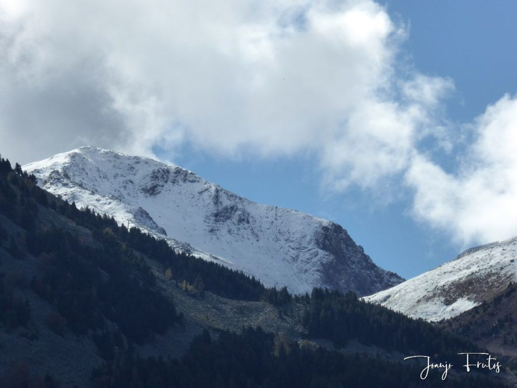 P1350132 1024x768 - La nieve se fundirá pero Cerler tiene estas vistas.