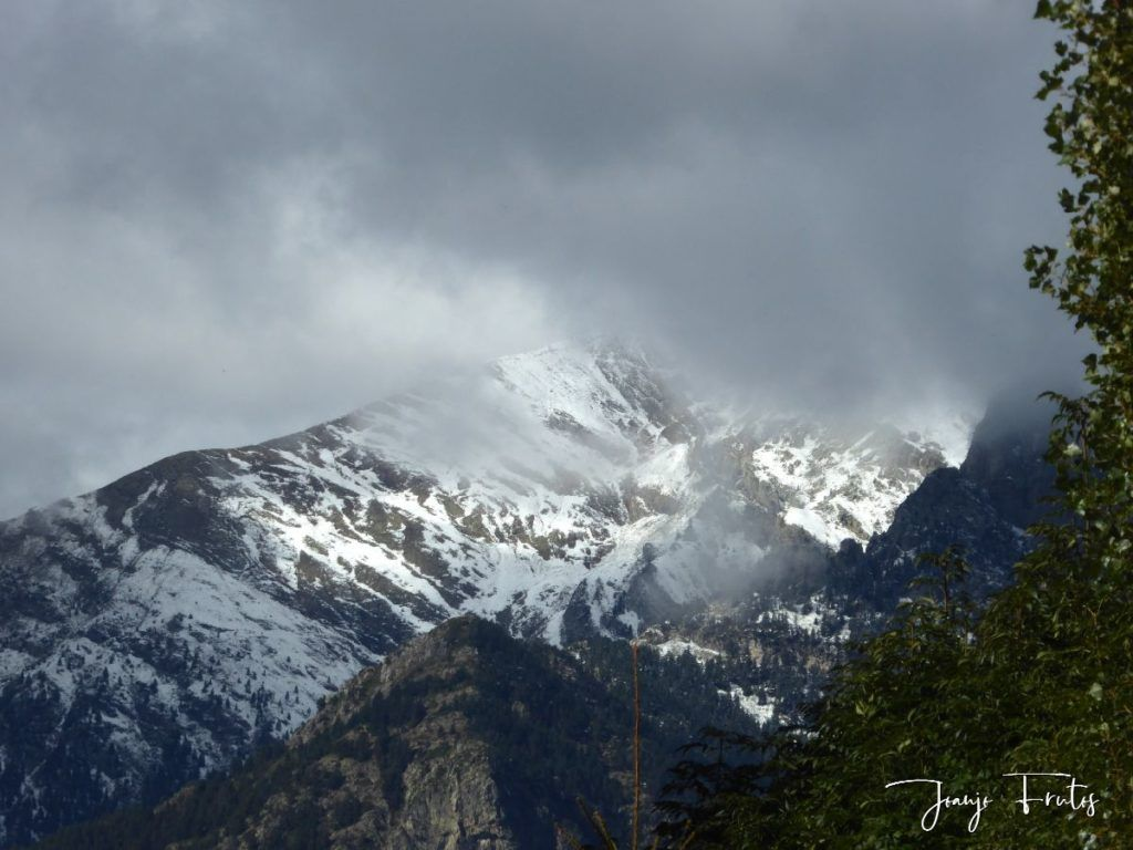 P1350134 1024x768 - La nieve se fundirá pero Cerler tiene estas vistas.