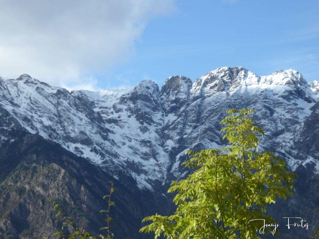 P1350138 1024x768 - La nieve se fundirá pero Cerler tiene estas vistas.