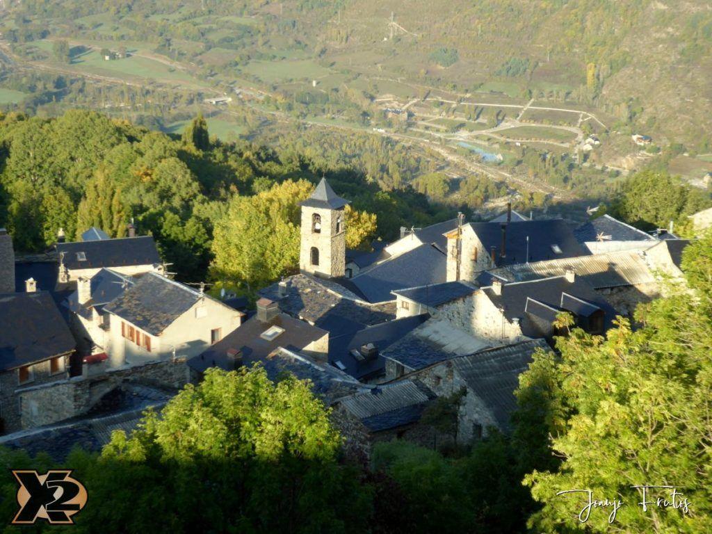 P1350171 1024x768 - Contrastes de Otoño en el Valle de Benasque.