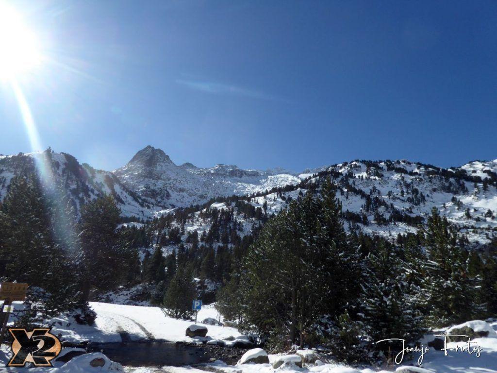 P1350344 1024x768 - La Besurta nevada en octubre.