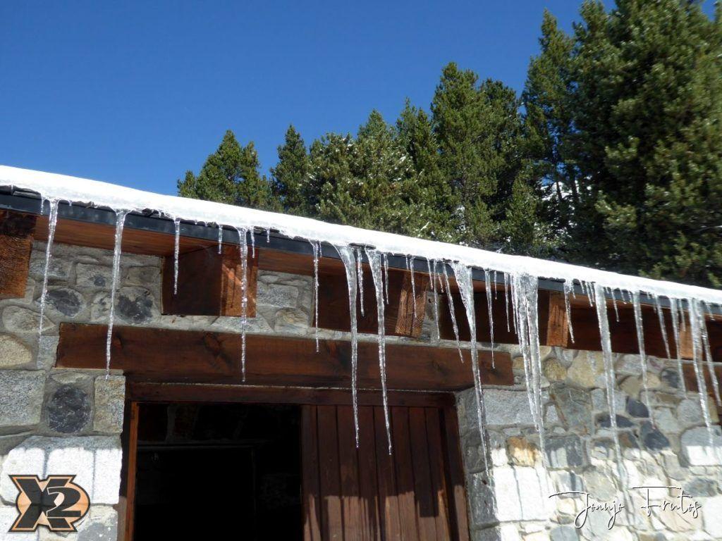 P1350347 1024x768 - La Besurta nevada en octubre.
