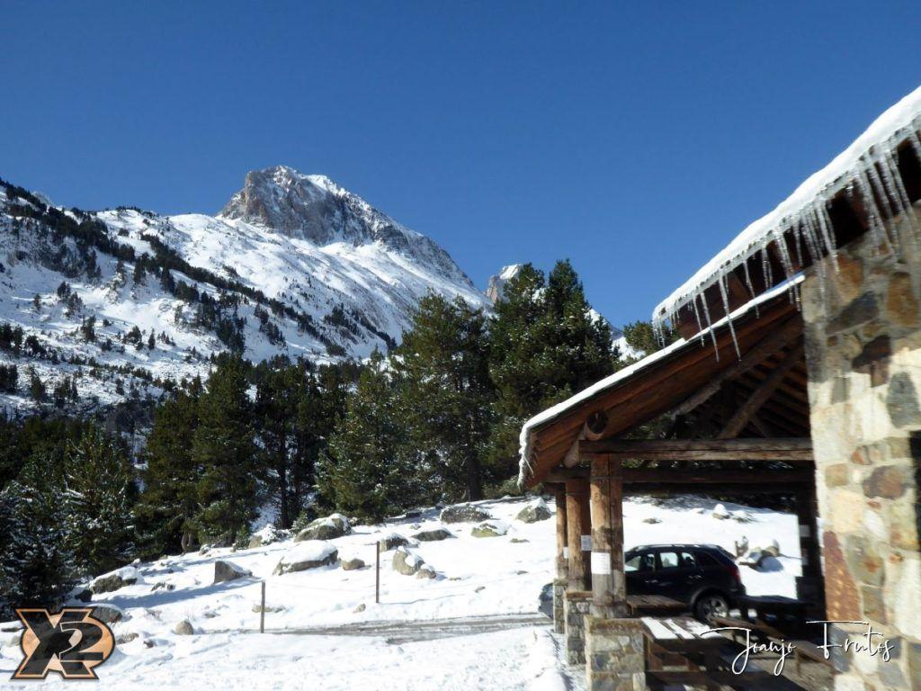 P1350349 1024x768 - La Besurta nevada en octubre.