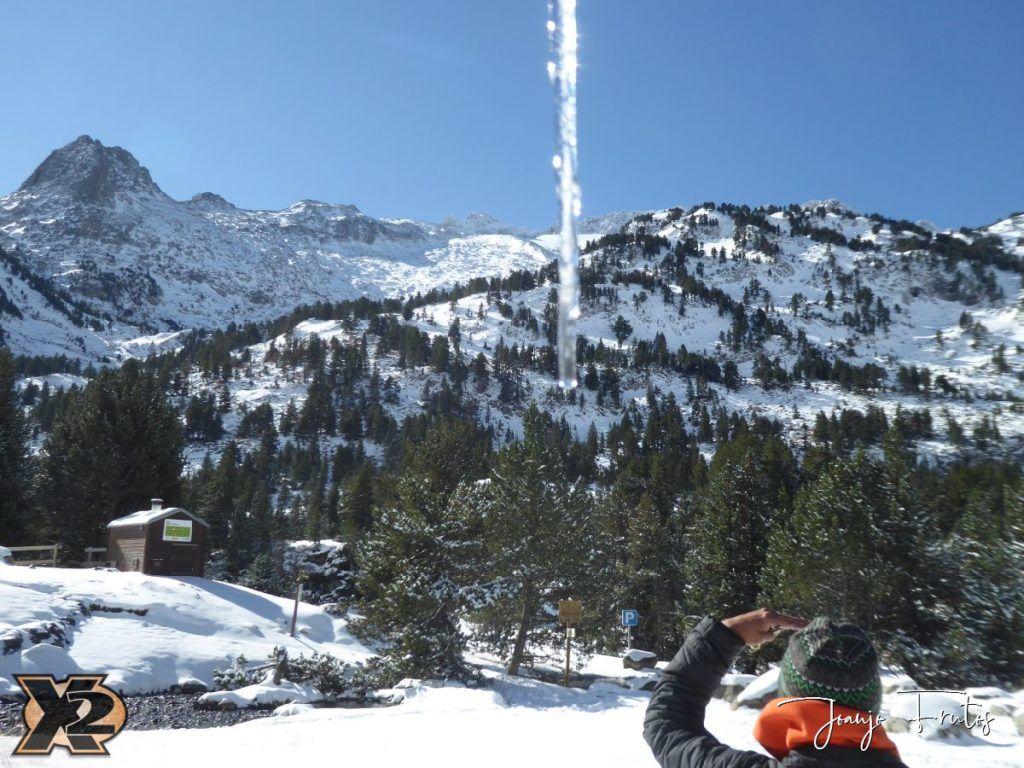 P1350351 1024x768 - La Besurta nevada en octubre.
