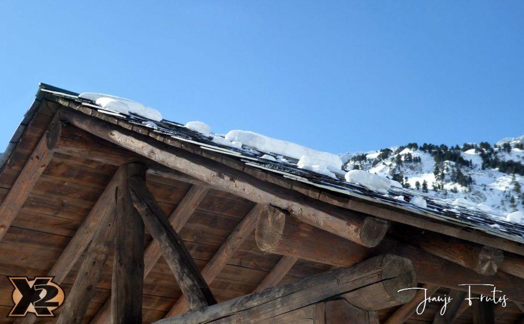 P1350365 1024x634 - La Besurta nevada en octubre.