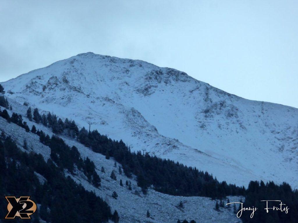 P1350690 1024x768 - Y otra nevada en Cerler y Valle de Benasque.