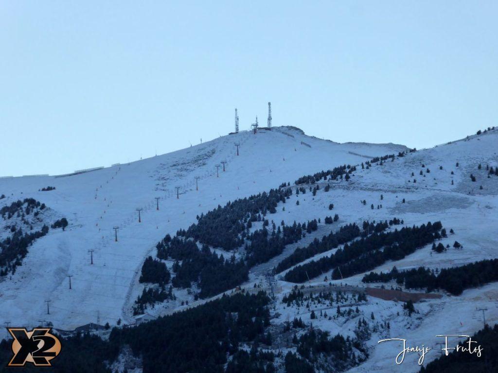 P1350691 1024x768 - Y otra nevada en Cerler y Valle de Benasque.