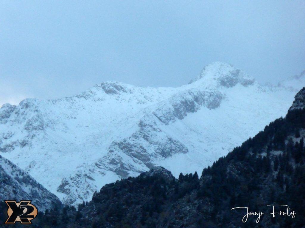P1350694 1024x768 - Y otra nevada en Cerler y Valle de Benasque.