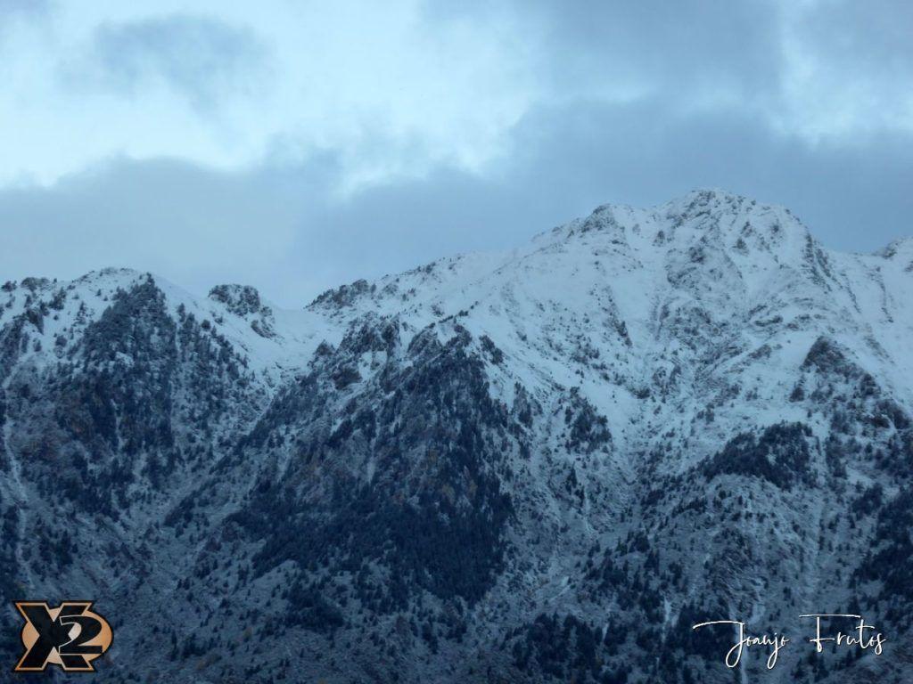 P1350695 1024x768 - Y otra nevada en Cerler y Valle de Benasque.
