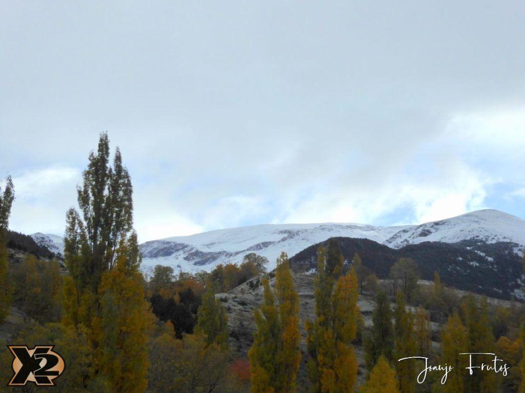 P1350696 1024x768 - Y otra nevada en Cerler y Valle de Benasque.