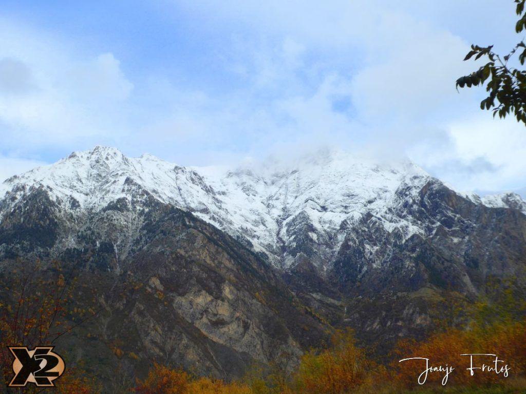 P1350698 1024x768 - Y otra nevada en Cerler y Valle de Benasque.