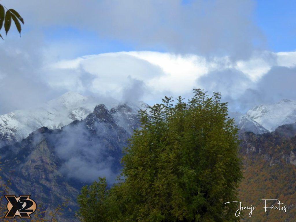 P1350699 1024x768 - Y otra nevada en Cerler y Valle de Benasque.