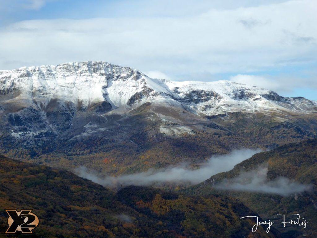 P1350701 1024x768 - Y otra nevada en Cerler y Valle de Benasque.