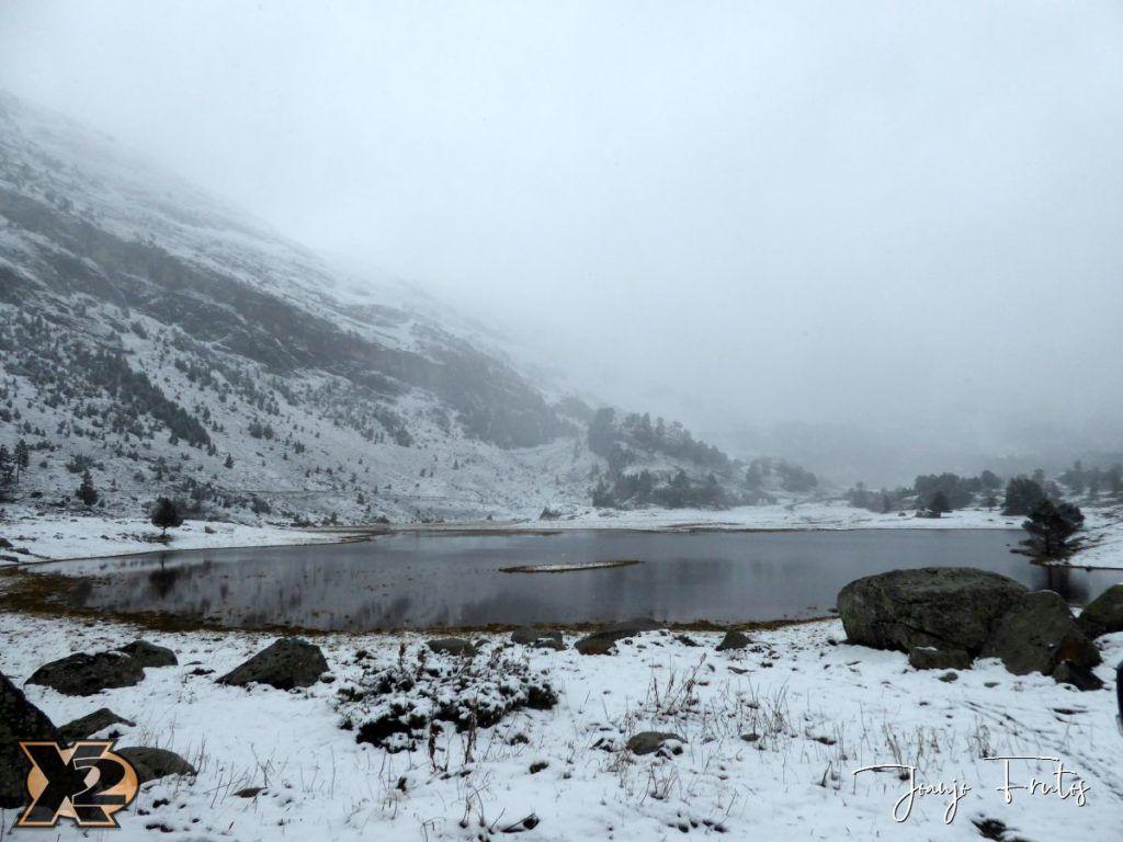 P1350702 1024x768 - Y otra nevada en Cerler y Valle de Benasque.