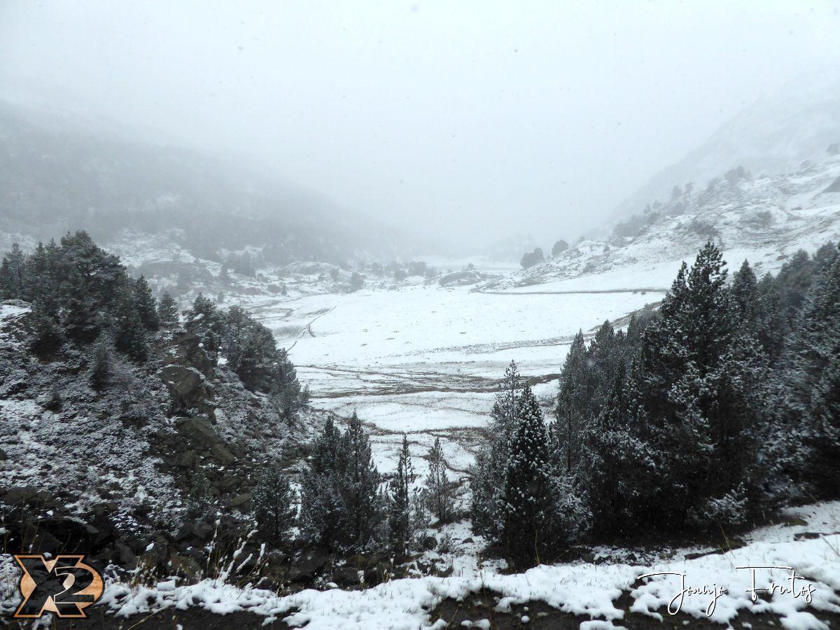 P1350707 - Y otra nevada en Cerler y Valle de Benasque.