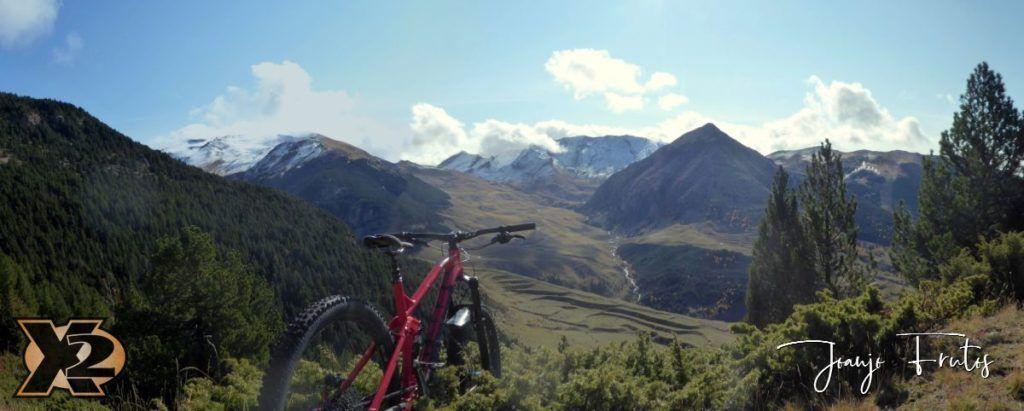 Panorama 2 4 1024x411 - Confinado a salir en bicicleta.