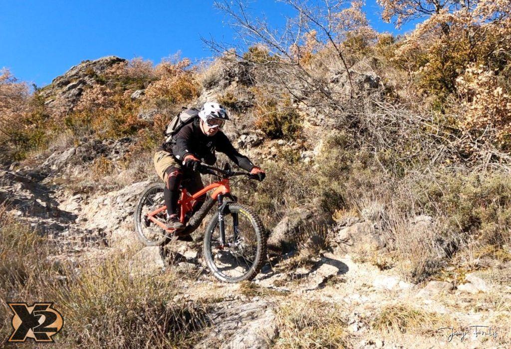 IMG 20201125 WA0011 1024x701 - Niara sendero del Valle de Benasque