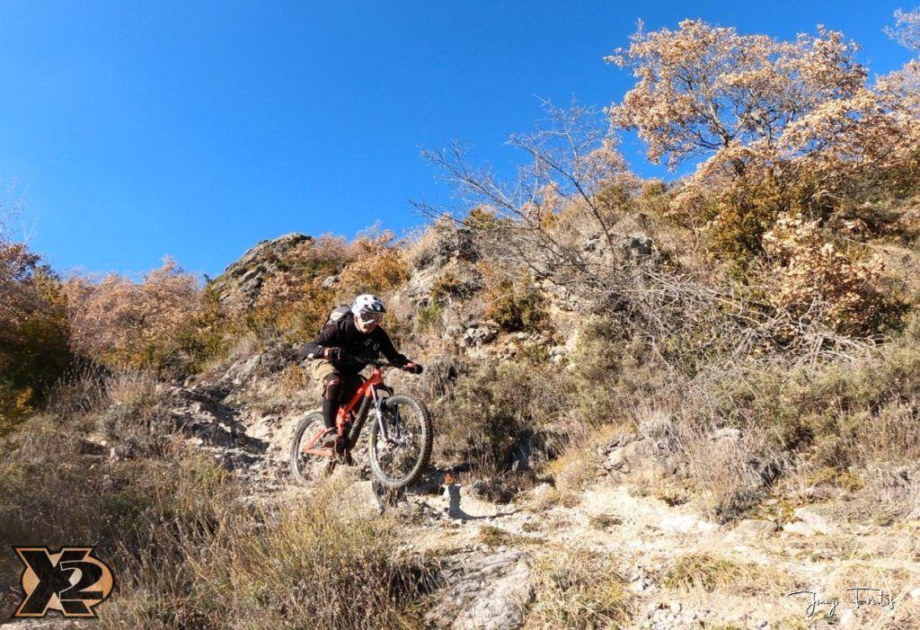 IMG 20201125 WA0012 1024x701 - Niara sendero del Valle de Benasque