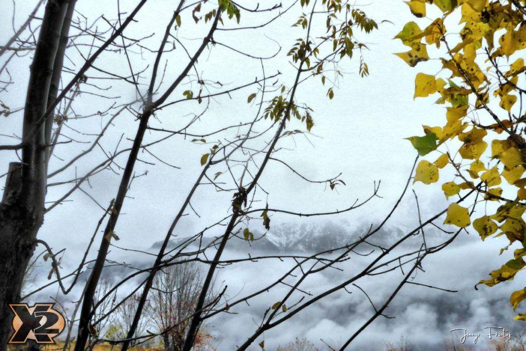 P1350862 fhdr 1024x684 - Primera nevada de noviembre en Cerler.