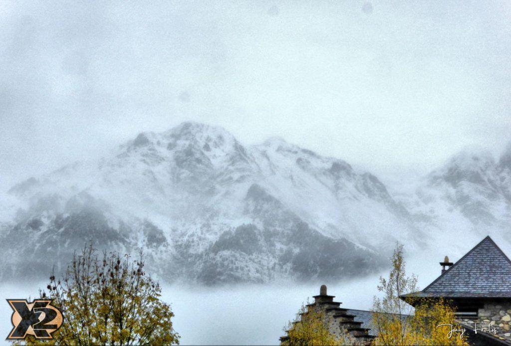 P1350863 fhdr 1024x694 - Primera nevada de noviembre en Cerler.