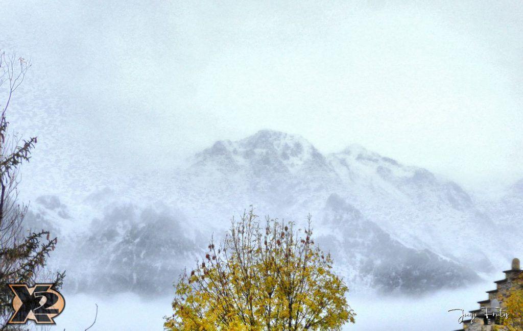 P1350864 fhdr 1024x649 - Primera nevada de noviembre en Cerler.