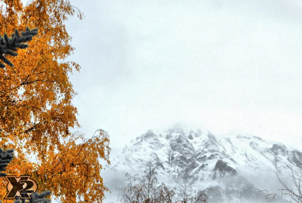 P1350870 fhdr 1024x689 - Primera nevada de noviembre en Cerler.