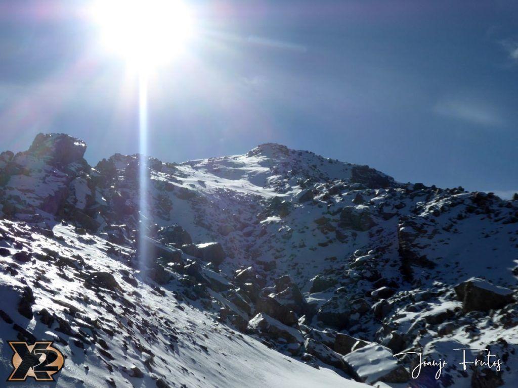 P1360021 1024x768 - Gallinero de Cerler en noviembre.