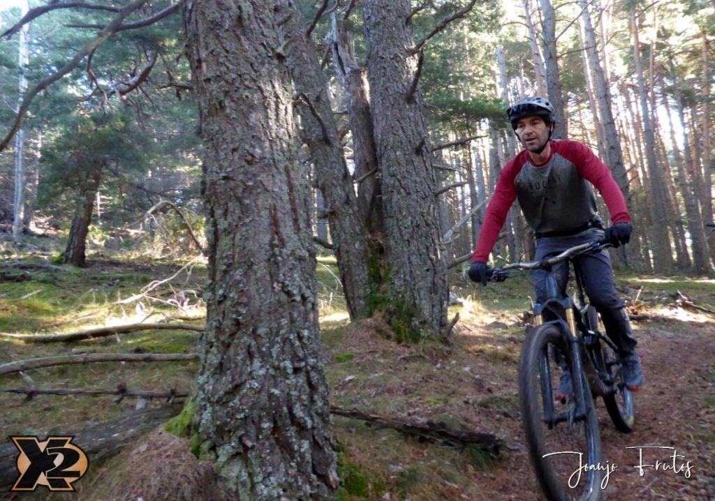P1360223 1024x718 - Endureando senderos del Pirineo.