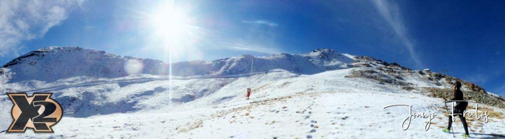 Panorama 1 001 1024x282 - Gallinero de Cerler en noviembre.